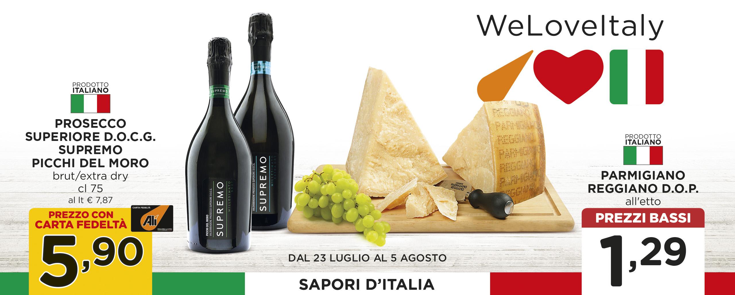 OS 15 - We Love Italy (sito)