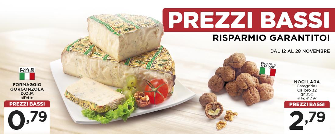 Prezzi Bassi
