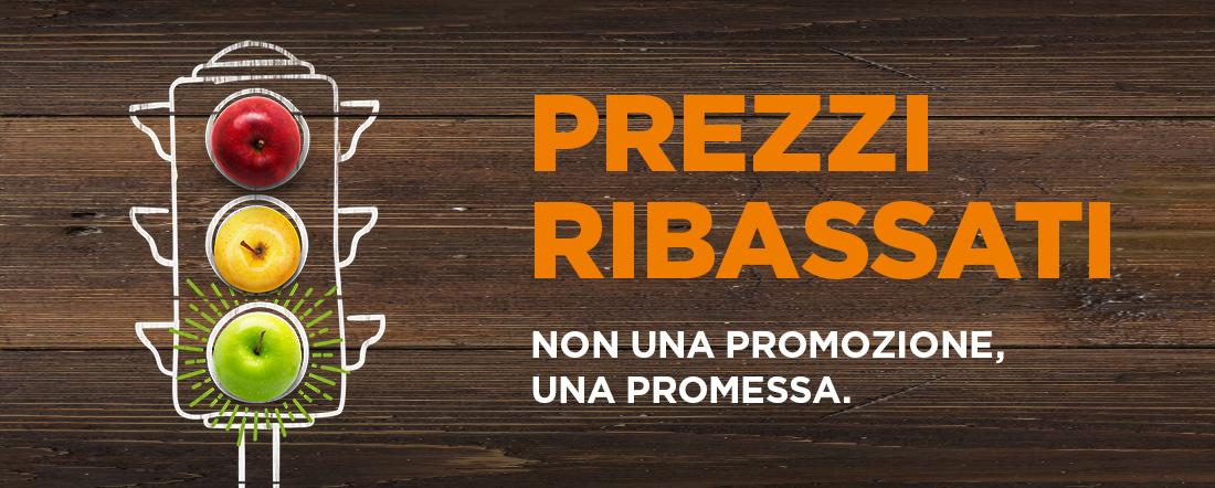 Prezzi Ribassati