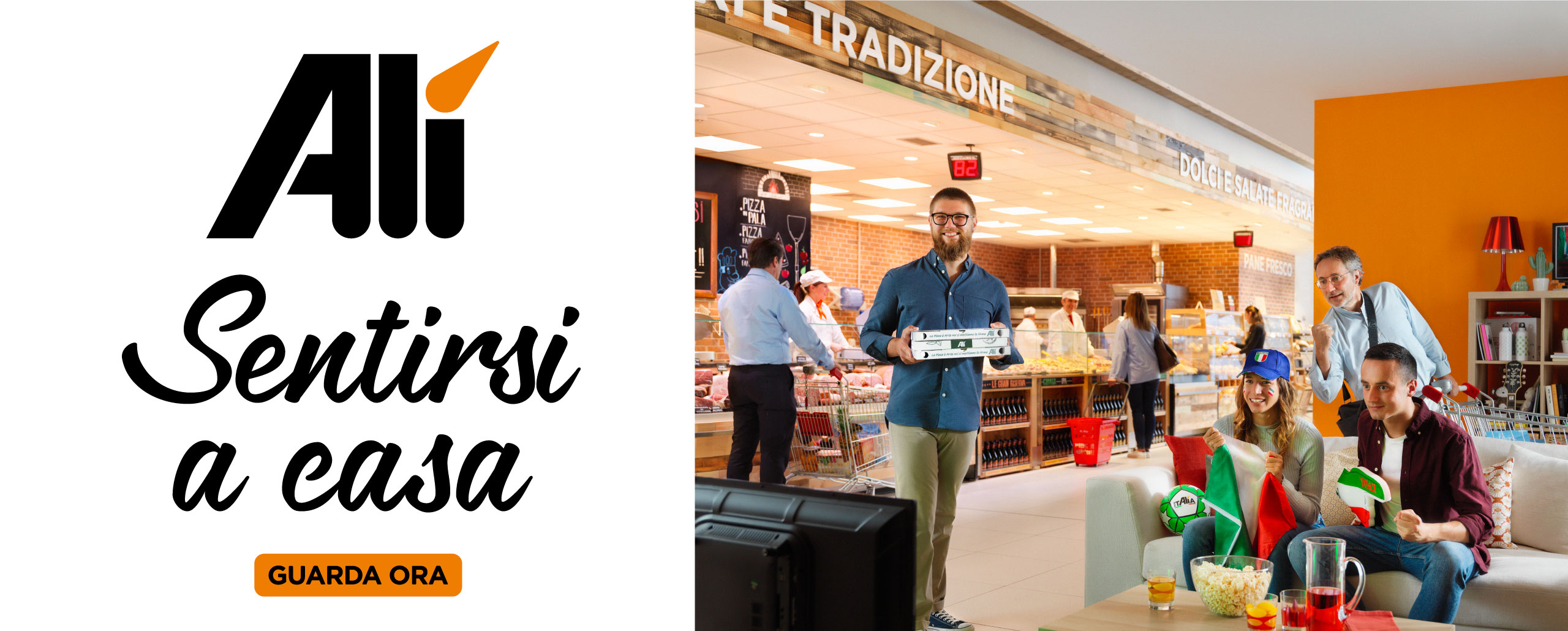 Spot pizzeria (sito)