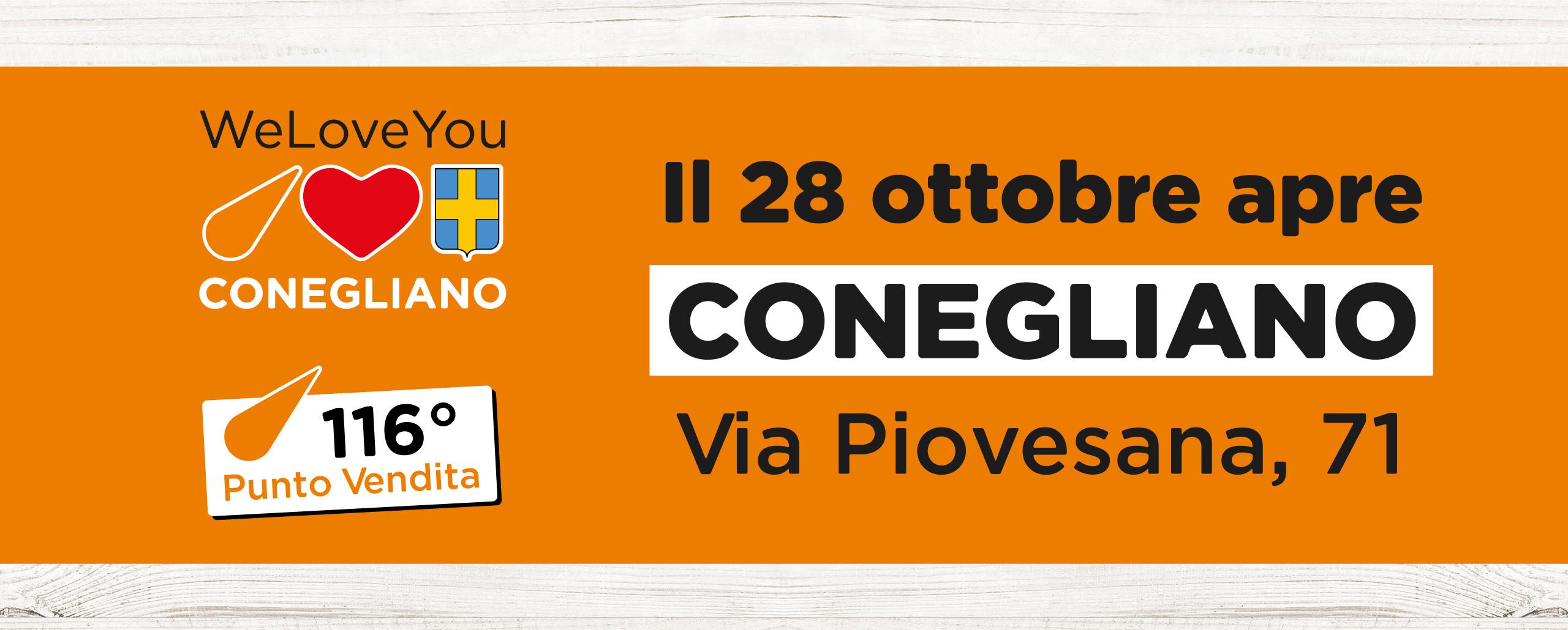 Apertura Conegliano (pre)