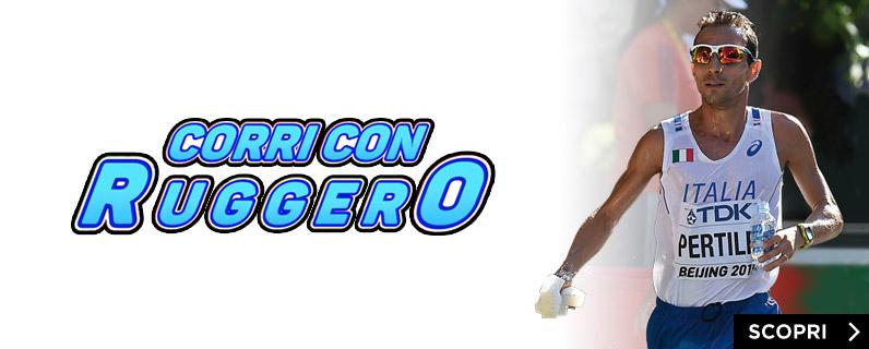 Corri con Ruggero