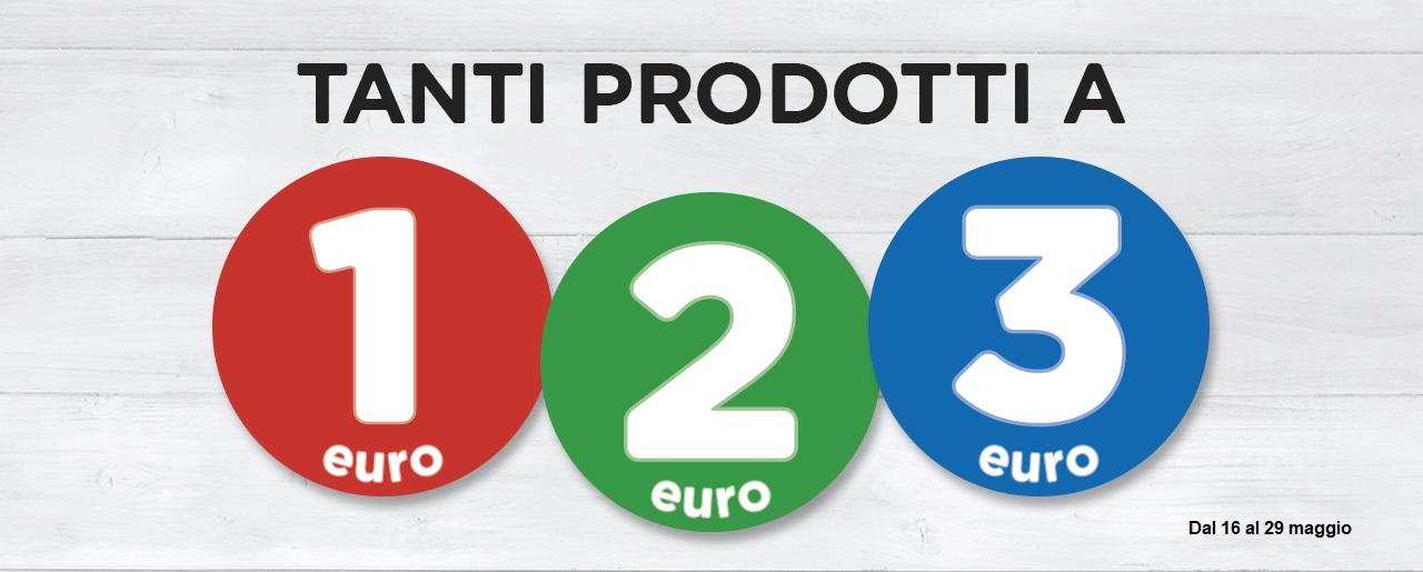1,2,3 euro