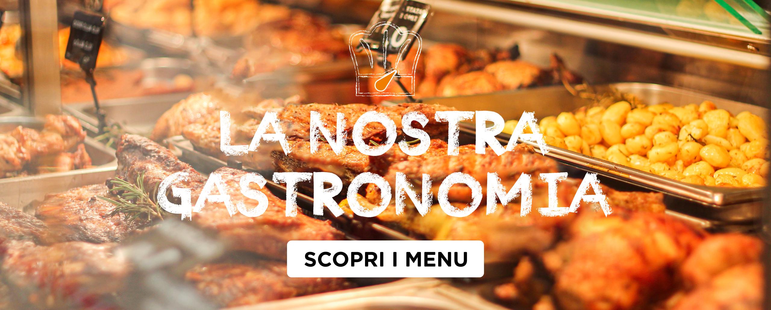 Gastronomia (sito)