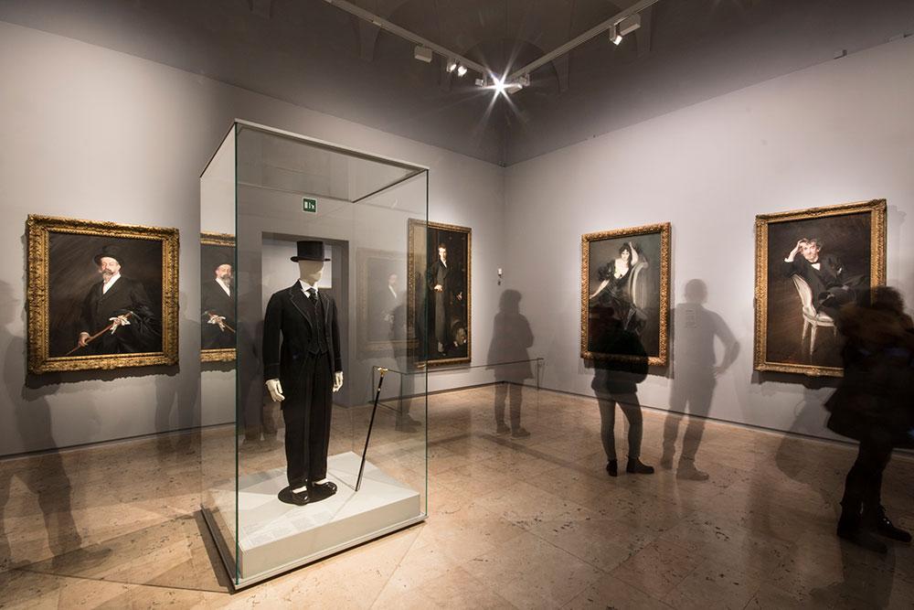 Boldini e la moda in mostra a Ferrara
