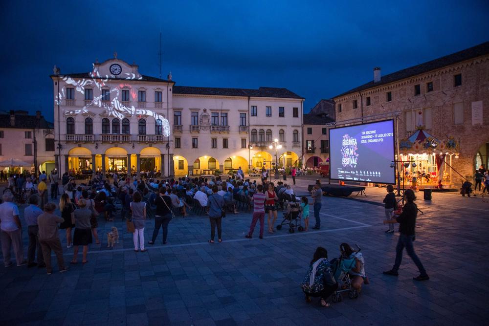 Luglio in Veneto: è qui la festa!