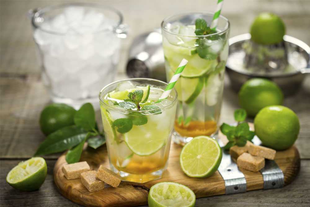 Cocktail, le tendenze dell'estate 2018