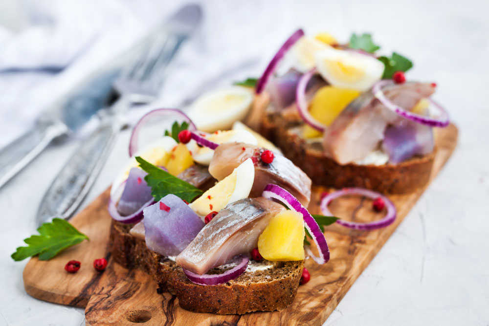 Cucina scandinava, una bella sorpresa