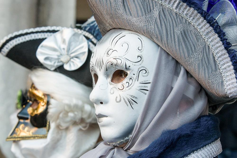 Carnevale in Veneto: non solo Venezia