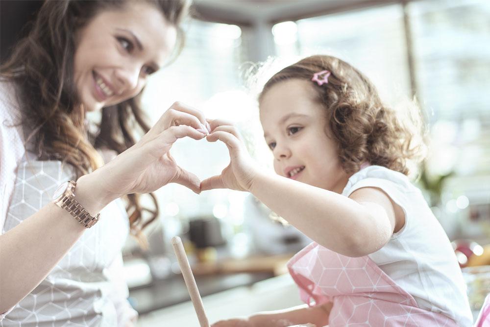 Per una Festa della Mamma indimenticabile