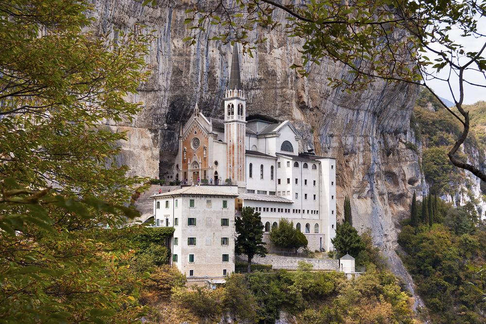 Andare per conventi e monasteri in Veneto, e non solo