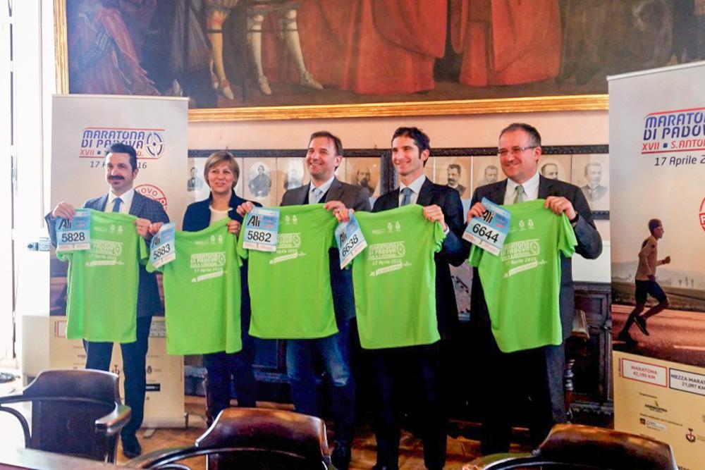 XVII Maratona di S.Antonio: le nuove Stracittadine e le iniziative per i più piccoli