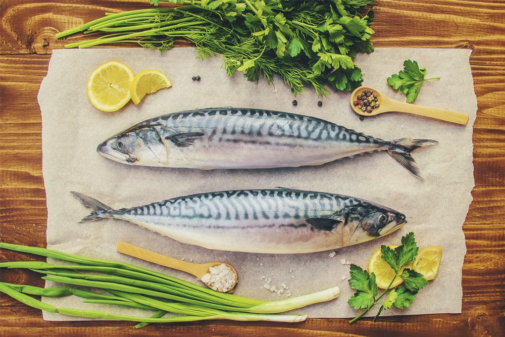 Pesce azzurro: buono, sano e conveniente