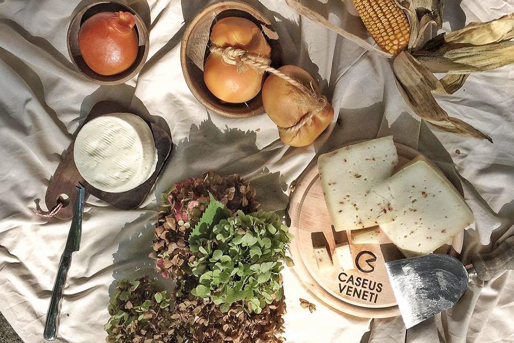 Caseus Veneti: l'evento imperdibile per chi ama il formaggio