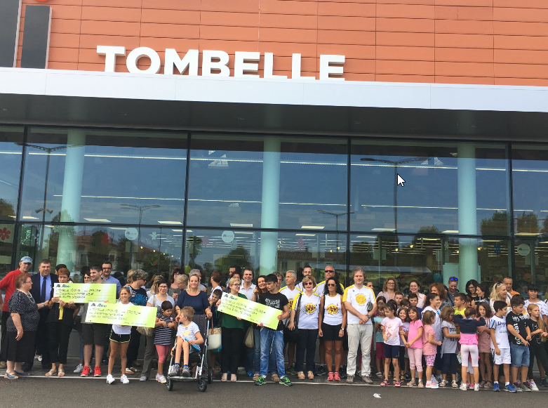 San Donà, Tombelle e Cavarzere premiate da We Love People