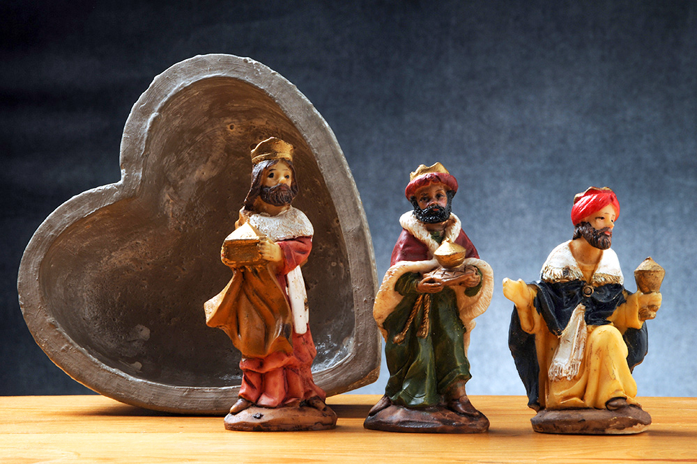Presepe, una tradizione che si rinnova
