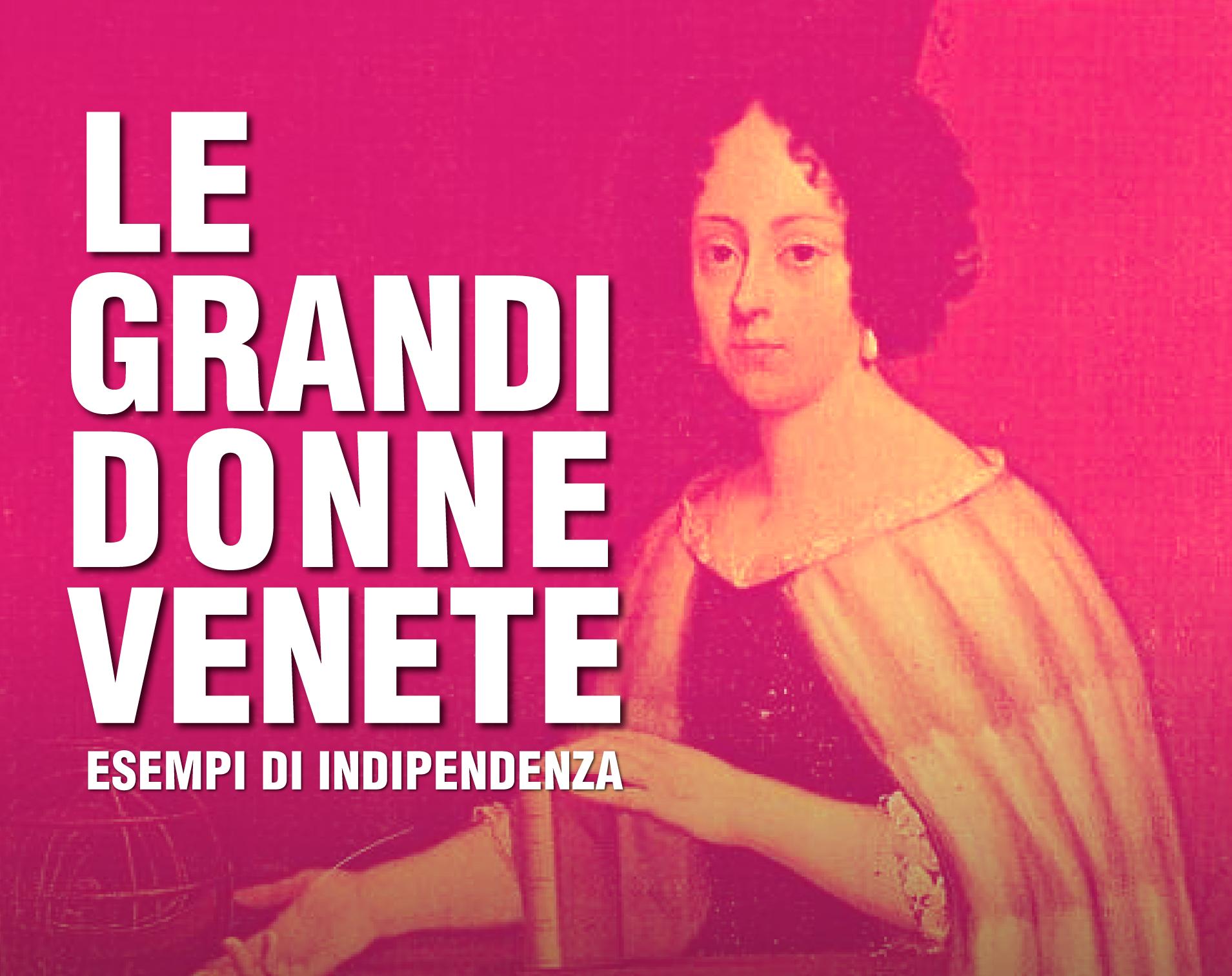 Donne ed emancipazione: esempi di lotta per la parità di genere in Veneto