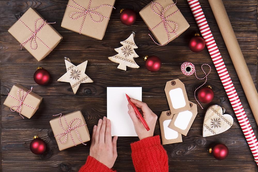 Regali di Natale: non è mai troppo presto