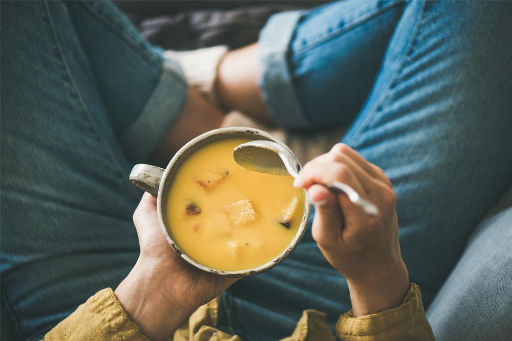 Comfort food, 5 idee e ricette per coccolare il palato