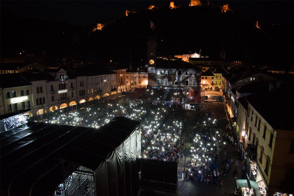 È tempo di Marostica Summer Festival