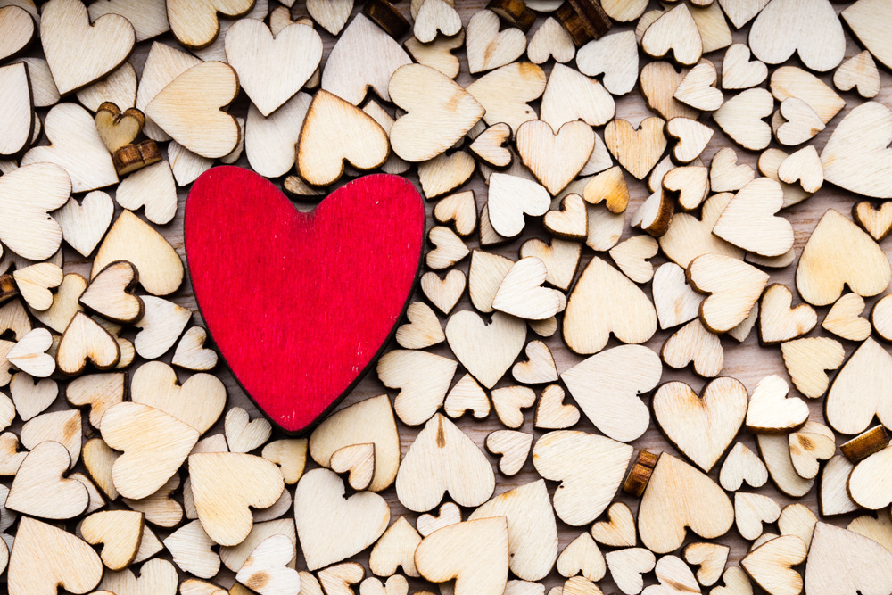 San Valentino: idee per stupire