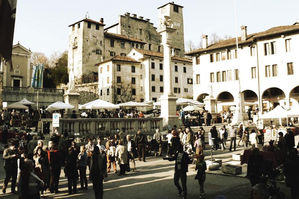 Giugno in Veneto: tutti gli eventi