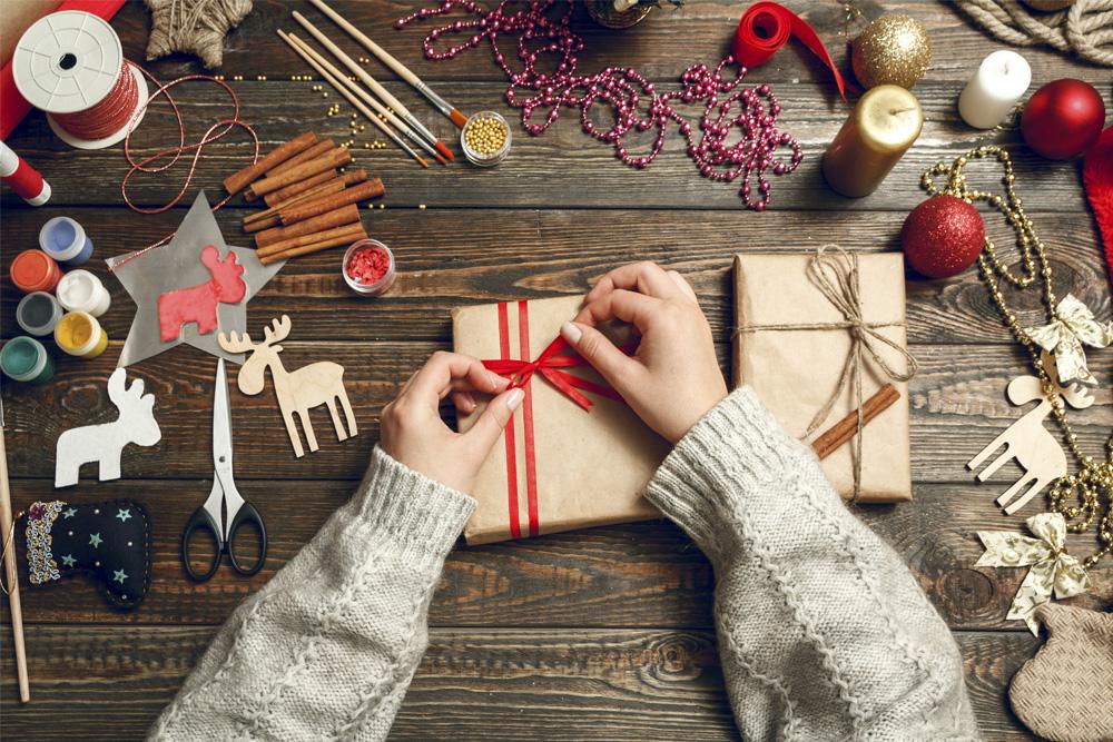Natale last minute: consigli per i ritardatari