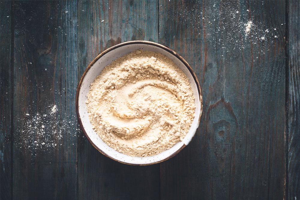 Farine senza glutine, le migliori alternative per celiaci