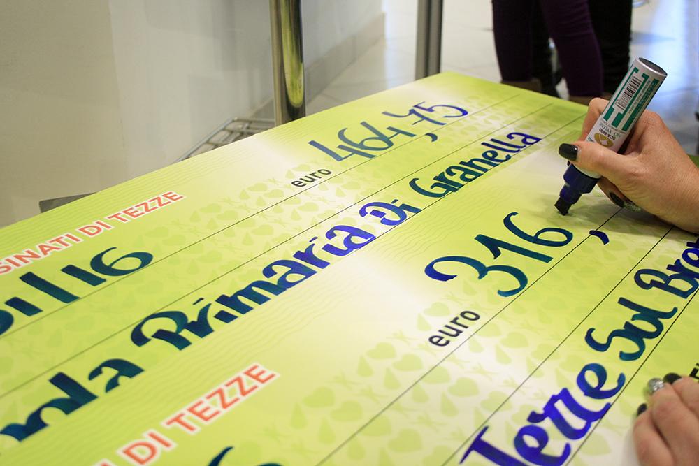 We Love People premia altre associazioni di Cusinati di Tezze e di Istrana