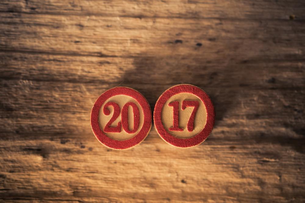 """Anno nuovo, vita nuova… tempo di """"buoni propositi""""!"""