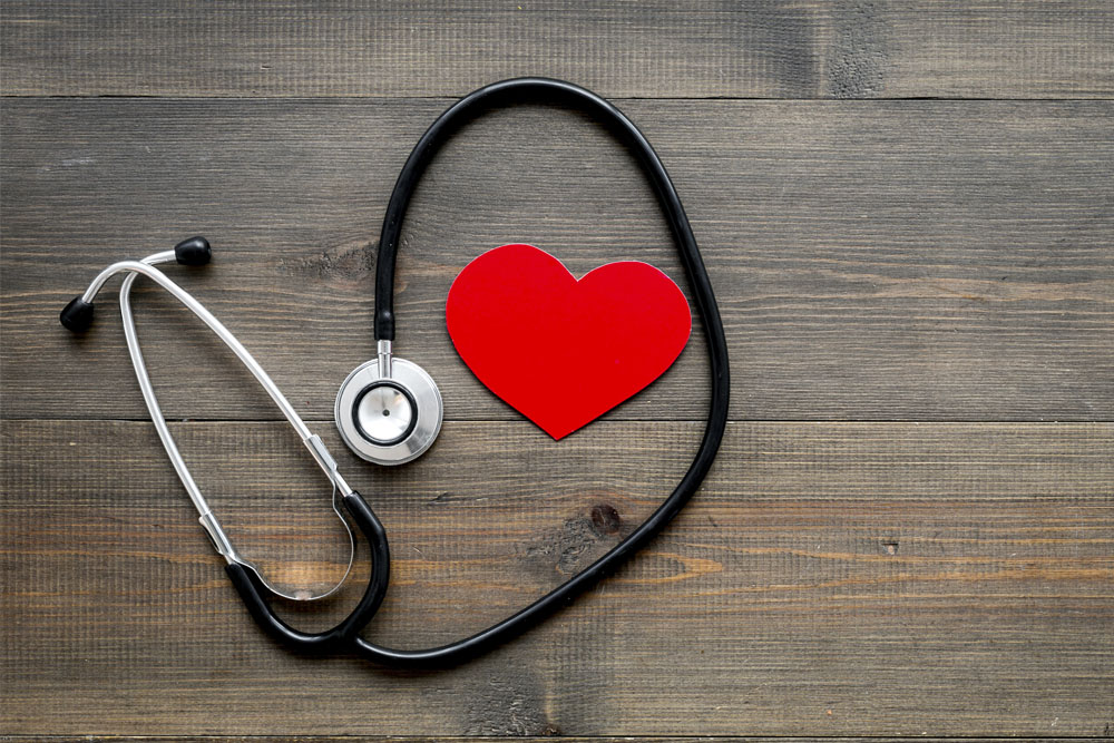 Novembre, mese della prevenzione cardiovascolare