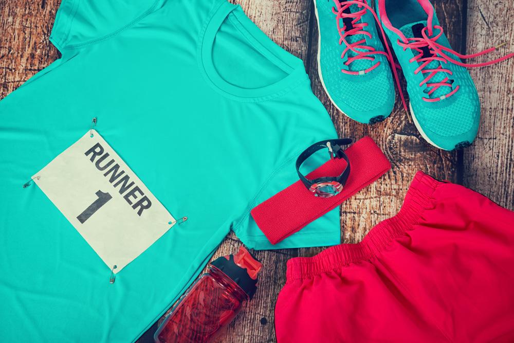 Running: stagione che vai abbigliamento che trovi