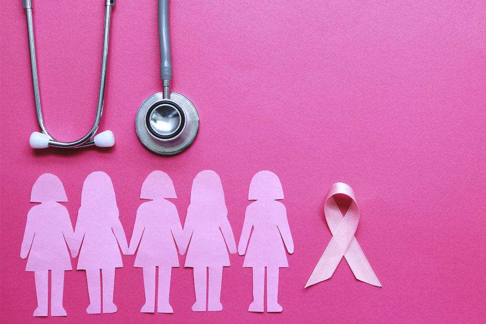 Torna il mese rosa della prevenzione