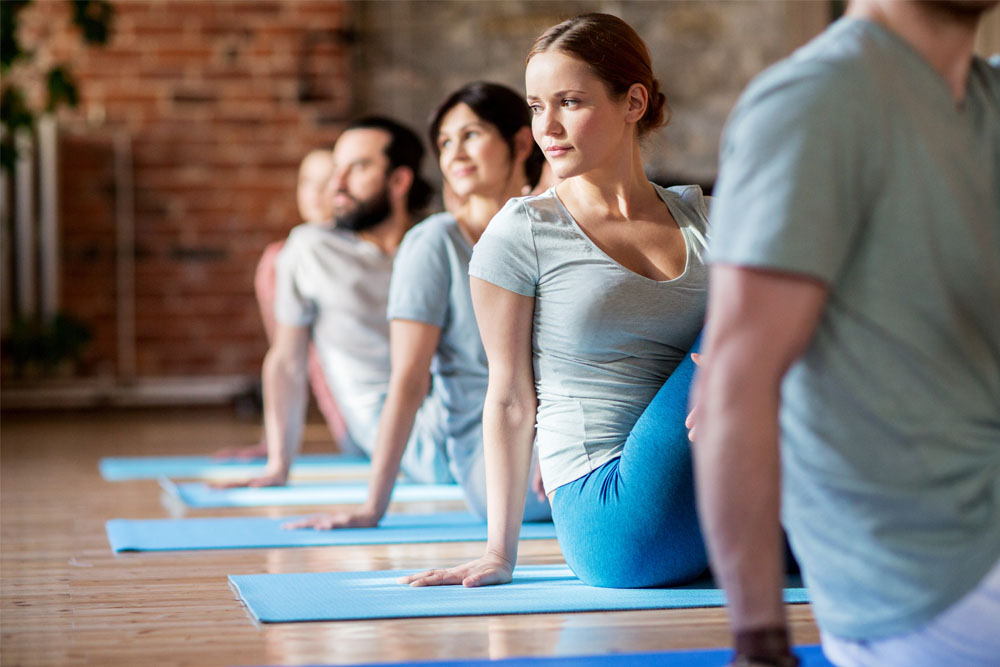 Yoga, la disciplina del benessere