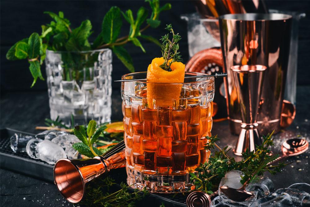 I cinque cocktail italiani più famosi di sempre