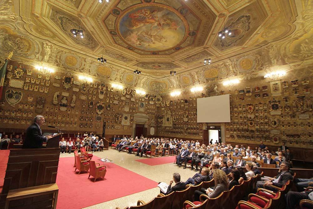 Alì: prima azienda delle TOP 100 del Veneto e del Friuli Venezia Giulia. Lo dice l'Università di Padova