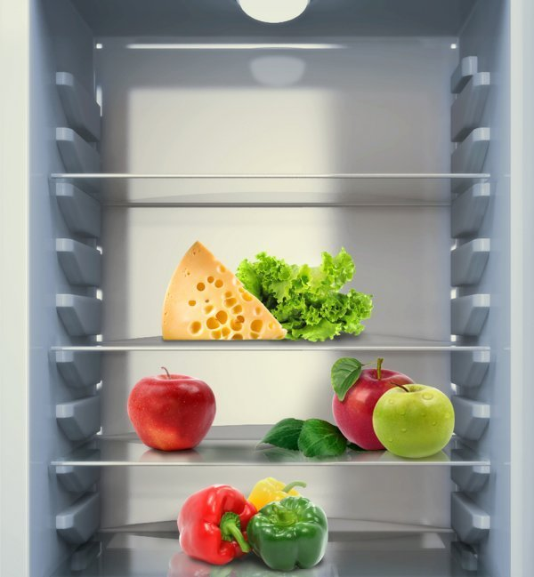 Risparmiamo energia: come usare al meglio il frigorifero domestico.