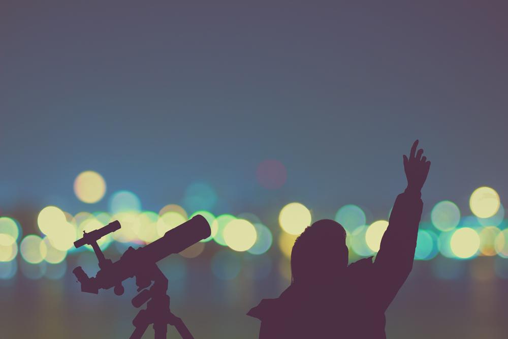 Preparate i desideri, arrivano le stelle cadenti!