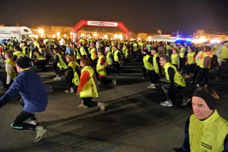 100 dipendenti Alì alla 100° uscita della Corri X Padova