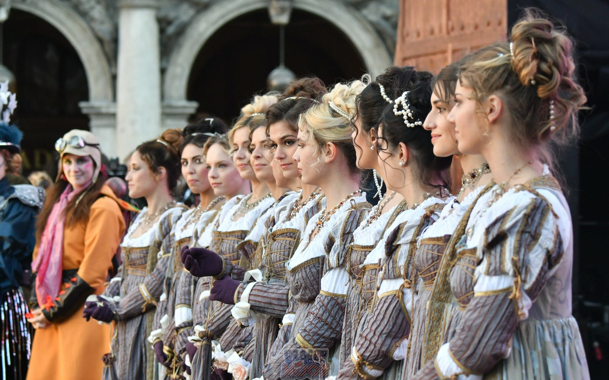 La festa delle marie - Carnevale di Venezia 2020