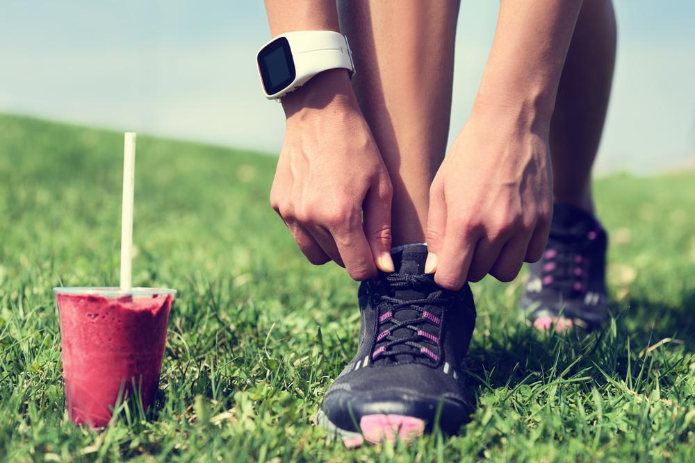 La dieta perfetta per il running