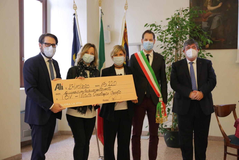 IOV - Istituto Oncologico Veneto