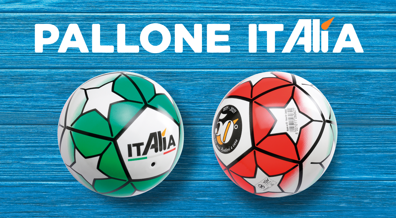 Palloni ItAlìa