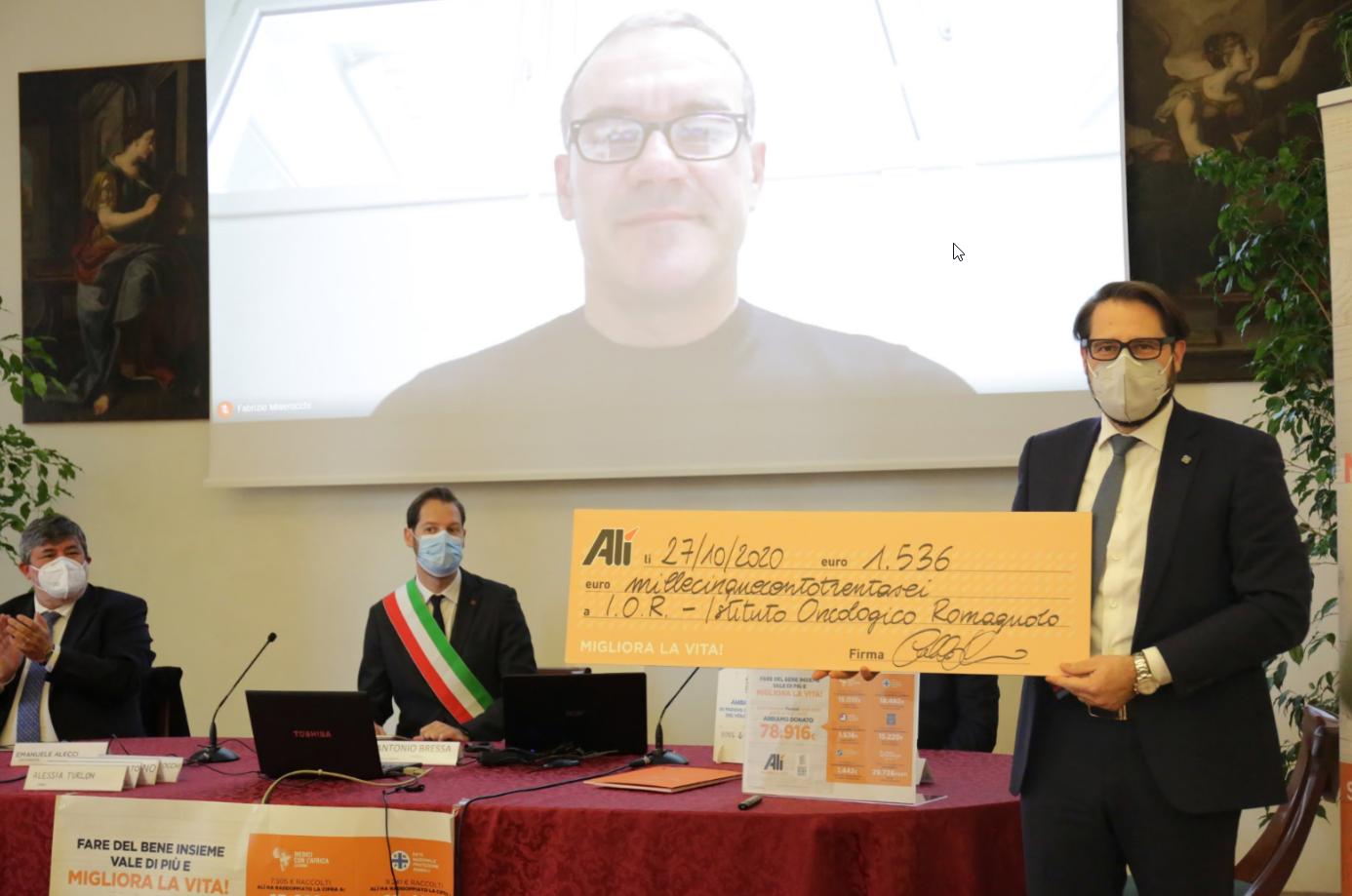 IOR - Istituto Oncologico Romagnolo