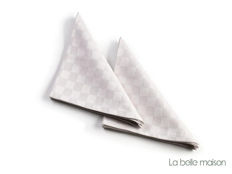 SET 2 TOVAGLIOLI LA BELLE MAISON
