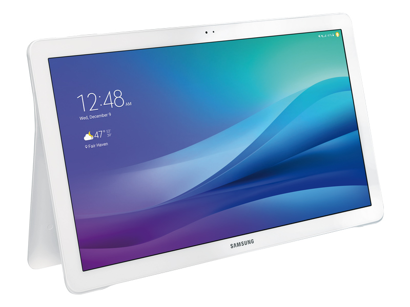 TABLET GALAXY VIEW SAMSUNG