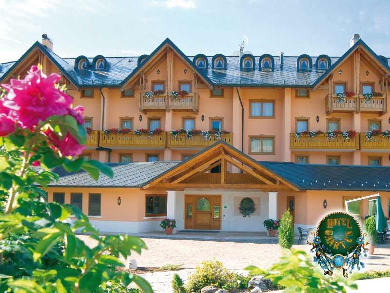 HOTEL GAARTEN di GALLIO (VI) - 3 giorni e 2 notti