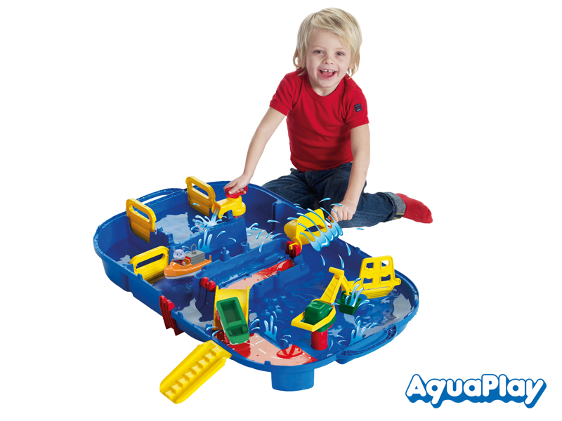 SET ACQUATICO AQUAPLAY
