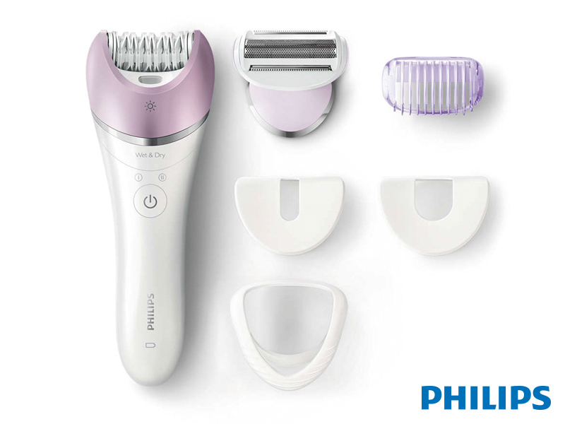 EPILATORE SATINELLE ADVANCED PHILIPS