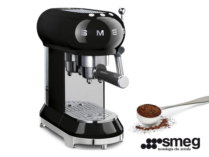 MACCHINA CAFFÈ ESPRESSO SMEG
